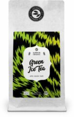 Groene IJsthee - Appel Citroen - 100 gram - Alveus