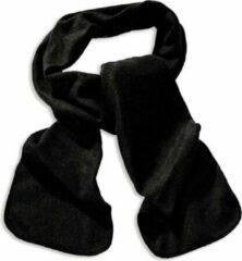 Zwarte Thinsulate Wintersjaal