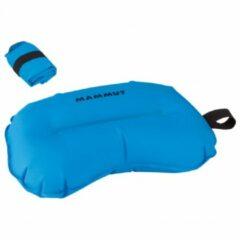 Mammut - Air Pillow - Kussen maat One Size, blauw