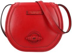 The Bridge Panazani Shoulder Bag red Damestas