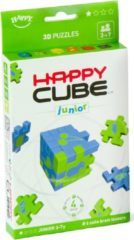 SmartGames Happy Cube - Junior 6 Puzzels - 3D - Kubus - Educatief