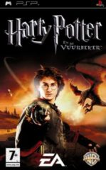 Electronic Arts Harry Potter - De Vuurbeker