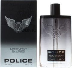 Jean Marcel Police Instinct For Him - 100ml - Eau de toilette