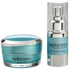 Hyaluronce Set Future Cell Augencreme/Augenserum
