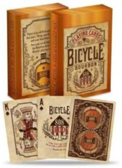 Speelkaarten Bourbon Deck (Bicycle)