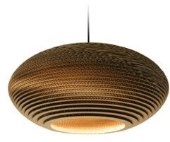 Afbeelding van Graypants Scraplight Disc 20 Pendellamp GP 145 Karton