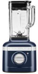 Blauwe KitchenAid Artisan blender 1,4 liter K400 - Ink Blue