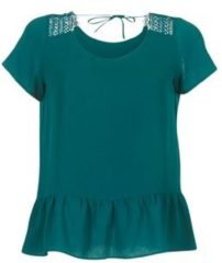 Groene Blouse Betty London INOTTE