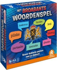 Tucker's Fun Factory Het Broabants Woordenspel