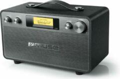 Zwarte Muse Electronics Muse M-670 BT - Muse Bluetooth luidspreker