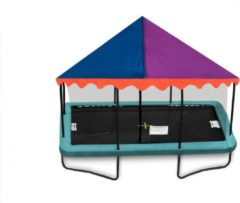 Jumpking trampoline-tent Canopy circus 1,83 x 2,74 meter