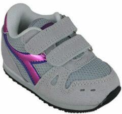 Roze Hardloopschoenen Diadora simple run td girl 65010
