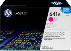 HP 641A Colour LaserJet originele toner cartridge magenta standard capacity 8.000 pagina s 1-pack