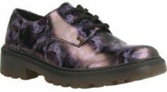 Zwarte Nette schoenen Geox J6420M 000FC
