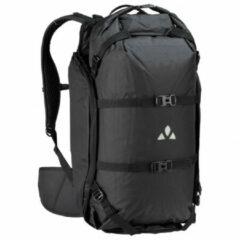 Vaude - Trailpack - Fietsrugzak maat One Size, zwart