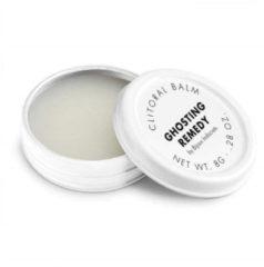 Transparante Clitherapy Clitoris Balsem - Ghosting Remedy