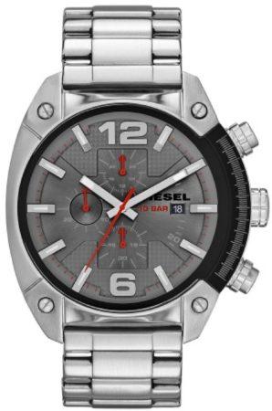 Afbeelding van Diesel Chrono Overflow DZ4298 Heren horloge