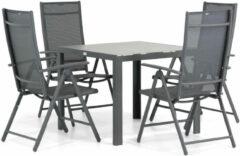 Domani Furniture Domani Sortino/Varano 90 cm dining tuinset 5-delig