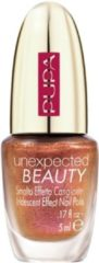 Roze Pupa Milano unexpected beauty nail polish 001 SALE