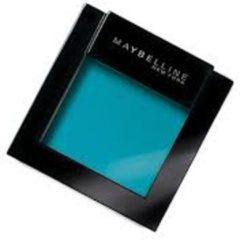 Blauwe Maybelline Color Sensational Oogschaduw - 95 Pure Teal