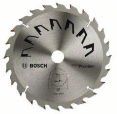 Skil Bosch Kreissäge Sägeblatt Precision 170x2x20 T24 2609256857