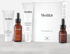 Medik8 Csa Philoshophy Kit Set 4 Pieces 2019