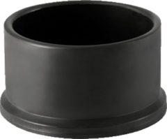 Geberit sifonaansluitingmof PE, 40x46mm, inclusief speciedeksel