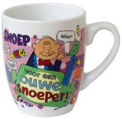 Paperdreams Cartoonmok Ouwe snoeper nr 25