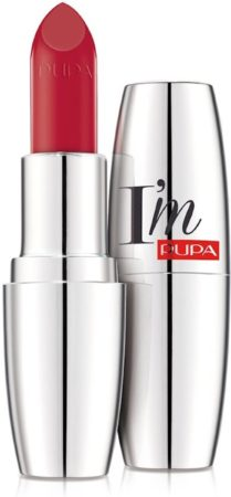 Afbeelding van PUPA I'm Pure Colour Absolute Shine Lipstick (Various Shades) - Cherry