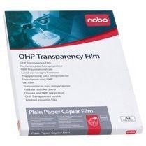 Nobo Overheadprojector Transparanten Kopieerfilm (100) (33638237)