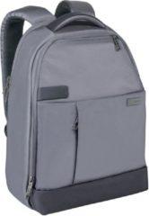 Zilveren Leitz Complete 13.3'' Smart Rugzak voor Laptop