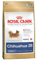 Royal Canin Breed Royal Canin Chihuahua 28 Adult hondenvoer 1.5 kg