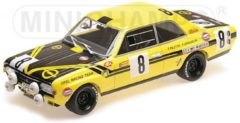 Gele Opel Commodore A Steinmetz #8 24H Spa 1970 - 1:18 - Minichamps