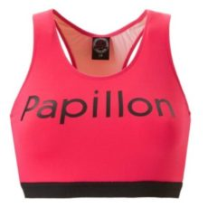 Papillon Sportbeha Dames Roze Maat 42