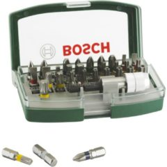 Bosch Power Tools 2 607 017 063 - Bit-Set 32tlg. 2 607 017 063, Aktionspreis