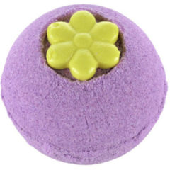Treets Bath ball flower power 1 Stuks