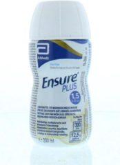 Ensure Plus tetra vanille 200 Milliliter