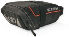 Zwarte Zefal Z Light Pack zadeltas (small) - Zadeltassen