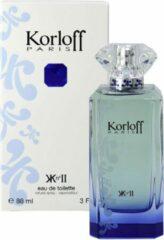 Korloff Paris Kn°II edt 88ml