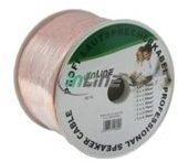 InLine - Lautsprecherkabel - 2.5 mm² 98350T