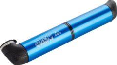SKS Airboy XL mini pomp blauw