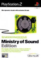 Ubisoft Ministry Of Sound
