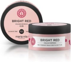 Rode Maria Nila Palett Colour Refresh 100 ml-Bright Red