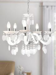 Hängeleuchte best home products Weiß