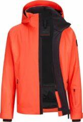 Bogner Fire   Ice Fire + Ice Eagle Men's Jacket - Wintersportjas - Heren - Oranje - 54