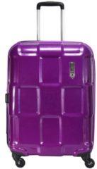 Crate ex 4-Rollen Kabinentrolley 55 cm Epic purple passion