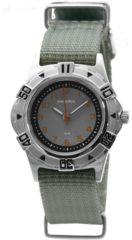 Coolwatch by Prisma P.2554.257CS Kinderhorloge Jens staal/nato grijs 31 mm