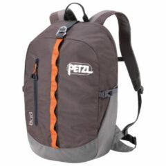 Petzl - Bug Backpack - Klimrugzak maat 18 l, grijs/bruin