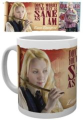 Hole in the Wall Harry Potter: Luna Mug