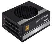 Inter-Tech Elektronik Handels Inter-Tech SAMA HTX-550-B7 ARMOR 550W ATX Schwarz Netzteil 88882162